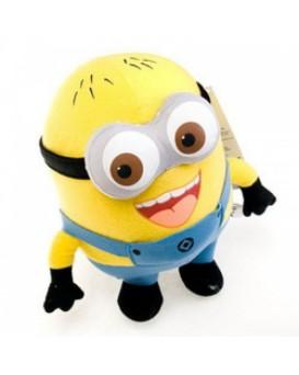 Мягкая игрушка Миньон, , 250грн, Мягкая игрушка Миньон, , Игрушка Миньон из мультфильма Гадкий я