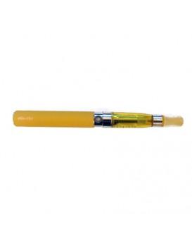 Электронная сигарета eGo-T многоразовая желтая, , 240грн, Электронный кальян eGo-T многоразовый желтый, , Электронная сигарета eGo