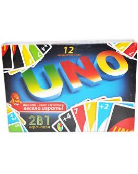 Настольная игра Уно, , 99грн, Настольная игра Уно, , Настольные карточные игры