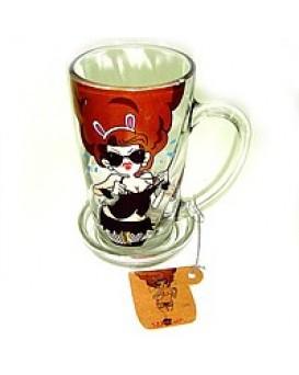 Оригинальная стриптиз чашка, , 135грн, Оригинальная стриптиз чашка, , Прикольные кружки