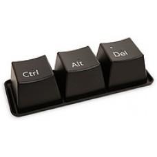 Прикольные чашки - клавиатура