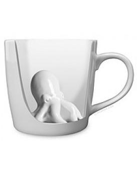 Чашка Осьминог, , 130грн, Чашка Осьминог, , Прикольные кружки