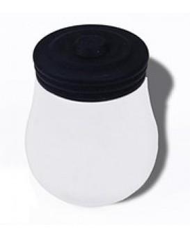 Горшочек, чашка из керамики с крышкой, , 80грн, Горшочек, чашка из керамики с крышкой, , Прикольные кружки