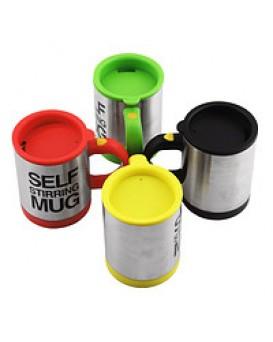 Чашка - мешалка с вентилятором для размешивания, , 170грн, Чашка - мешалка с вентилятором для размешивания, , Прикольные кружки