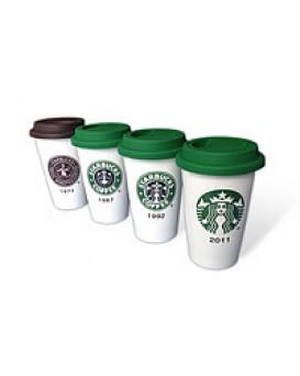 Чашка Starbucks Еvolution, , 160грн, Чашка Starbucks Еvolution, , Прикольные кружки