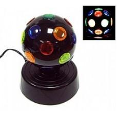 Светильник диско шар