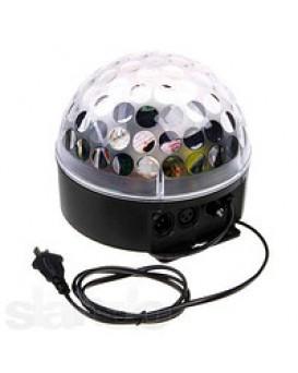 Светодиодный Диско шар, , 440грн, Светодиодный Диско шар, , Оригинальные светильники